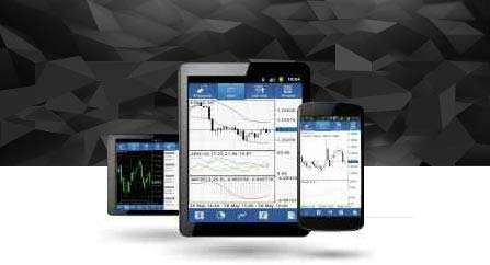 MT4 Android - Download MetaTrader 4 for Android