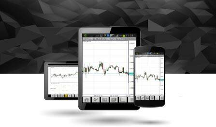 Trading Platform for Android