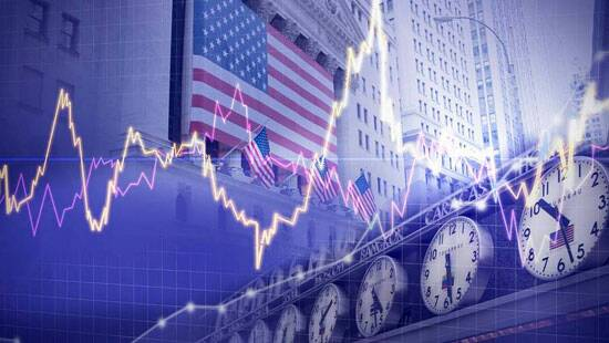 Markets down as hopes of quick recovery dashed